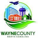 Logo for Wayne County