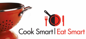 Cook Smart / Eat Smart logo