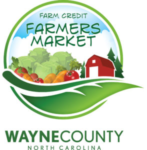 farm credit farmers market logo