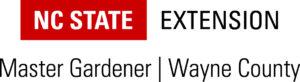 Wayne Co. Extension Master Gardener Volunteer Logo